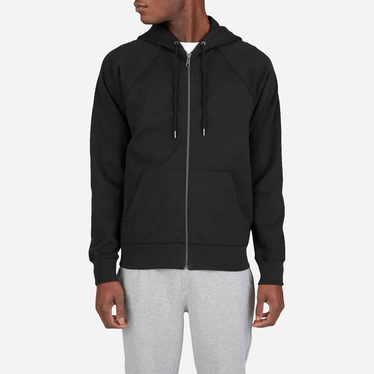 6dd5164a5 The Most Comfortable Men's Hoodies | Comfort Nerd