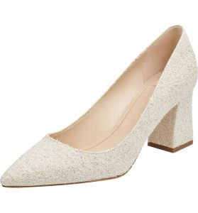 38e1426297a7 The Zala from Marc Fisher is getting great reviews for being both  fashionable and comfortable. They are a block heel that tends to be easy to  wear
