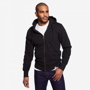 Classic Full Zip by American Giant