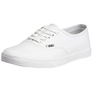 Vans Unisex Authentic Lo Pro