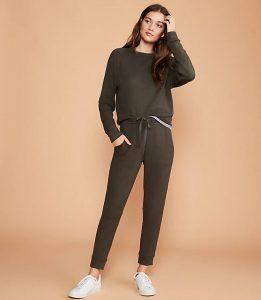 Lou & Grey Signaturesoft Softblend Sweatpants