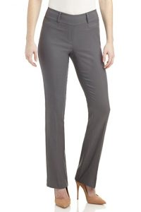 """Rekucci Women's """"Ease In To Comfort Fit"""" Pants"""