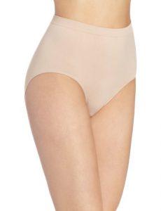 Bali Comfort Revolution Seamless Brief Panty