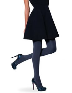 1a760024b02 No Nonsense Women s Super Opaque Control-Top Tights