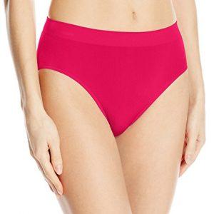 Wacoal B-Smooth High-Cut Panty