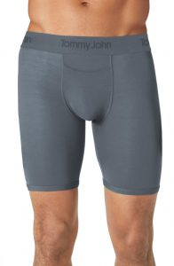 Tommy John' Second Skin' Boxer Briefs