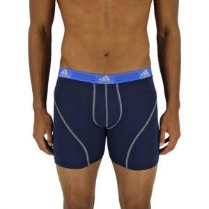Adidas Men's Sport Performance Climalite Boxer Brief Underwear