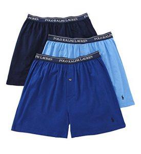 Polo Ralph Lauren Classic Cotton Knit Boxer