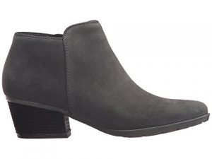 16 Women's Ankle Boots that are