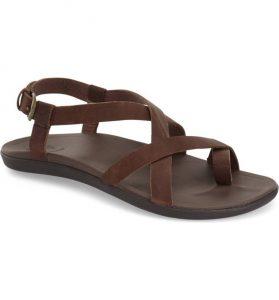 Olukai Upena' Flat Sandal