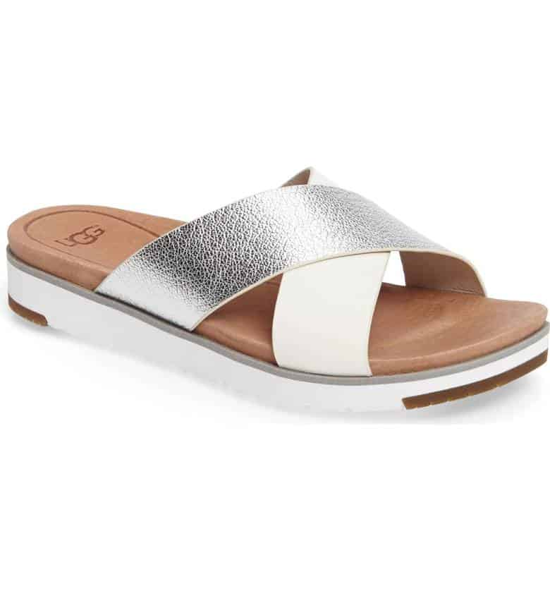 c8c6a45b6371 14 Comfy Women s Slide Sandals