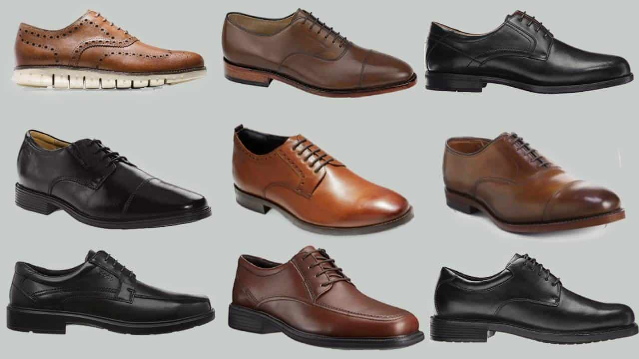 Nine of the best men's dress shoes