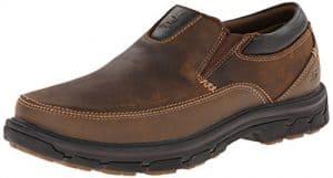Skechers Men's Segment The Search Slip-On Loafer