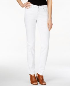 Style & CoCurvy-Fit Skinny Jeans