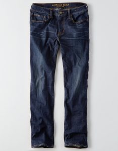 2f6beddb Stretch material is definitely something you are going to want to look for  when finding the most comfortable jeans. American Eagle is a great brand if  you ...