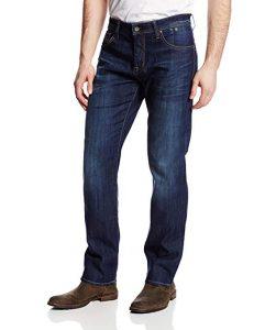 MAVI Jeans Straight Leg Jeans
