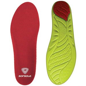 Sof Sole Insoles Women's Performance Insert