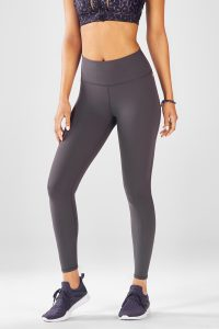 Fabletics High-Waisted Solid Powerhold