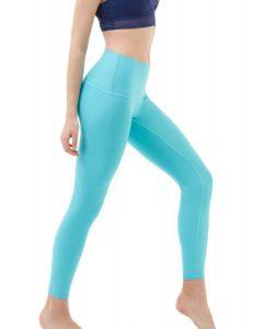 Tesla Yoga Pants Mid & High-Waist Tummy Control