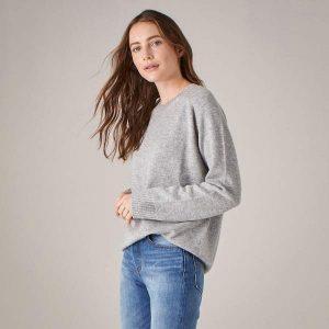 Naadam's $75 Essential Cashmere Sweater