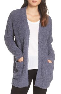 CozyChic® Cardigan from Barefoot Dreams