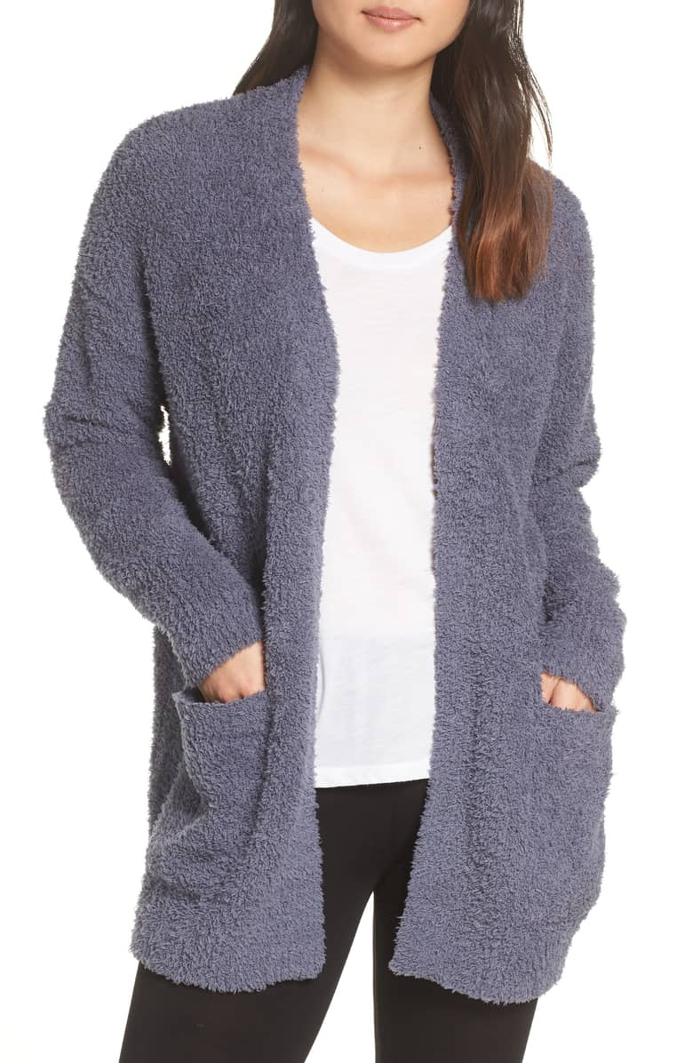 Some of the Most Comfortable and Warm Women's Cardigans
