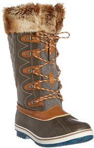 15 Comfortable And Warm Women S Winter Boots Comfort Nerd