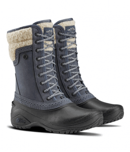 da410733aeef Shellista by The North Face is often recommended as one of the best winter  boots for women due to their ability to keep your feet warm and dry in  harsh ...