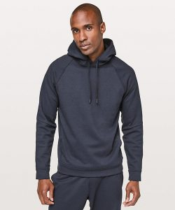 Lululemon City Sweat Pullover Hoodie