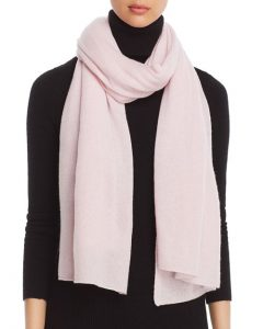 C by Bloomingdale's Oversized Cashmere Travel Wrap