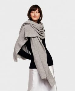 White + Warren Cashmere Travel Wraps