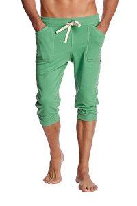 4rth Men's Yoga Pants