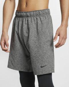 Nike Dri-FIT Yoga Training Shorts