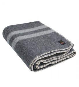 Thick Alpaca Blanket