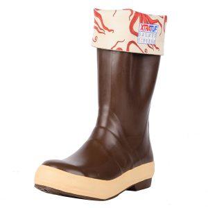"XtraTuf Sisters Legacy Series 15"" Lined Neoprene Women's Fishing Boots"