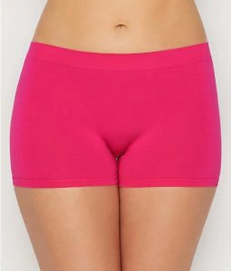 Maidenform Pure Genius Seamless Boyshort