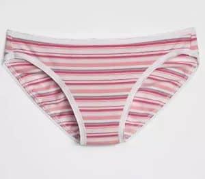 Gap Women's Stretch Cotton Bikini Panty