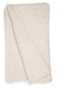 CozyChic™ Throw from Barefoot Dreams®