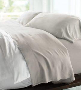 Cariloha Resort Bamboo Bed Sheets
