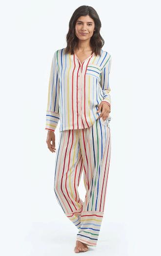 Summersalt's The Cloud 9 Pajama Set