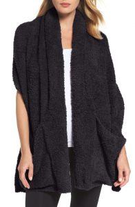 Barefoot Dreams® CozyChic™ Travel Shawl
