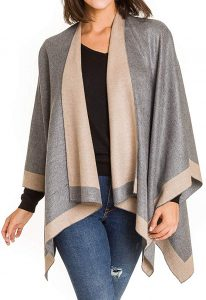 Melifluos Women's Shawl