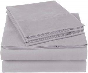 Pinzon 300 Thread Count Organic Cotton Bed Sheet Set