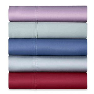 Pure Beech® 100% Modal Sateen Sheets