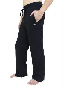YogaAddict Men's Long Pants