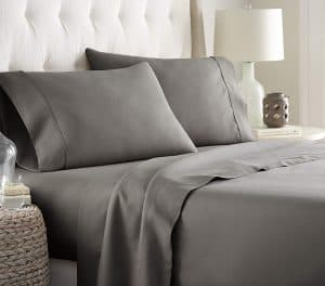 Hotel Luxury Bed Set- 1800 Series Platinum Collection