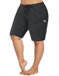 Baleaf Activewear Yoga Lounge Shorts