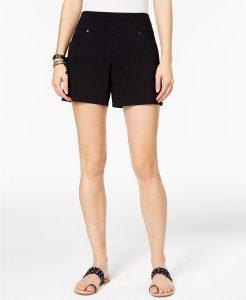 I.N.C. Pull-On Shorts