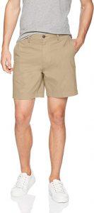 """Amazon Essentials Men's Classic-fit 7"""" Short"""