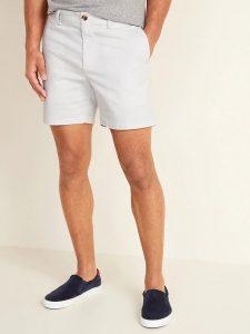 Old Navy Slim Ultimate Shorts for Men